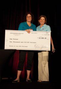 Pet Copywriter Pam Foster Wins AWAI Challenge
