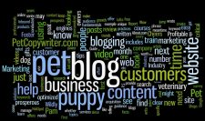 Petcopywriter.com uses Wordle to help with web content that works