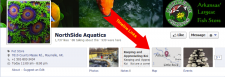 PetCopywriter photo Facebook timeline example